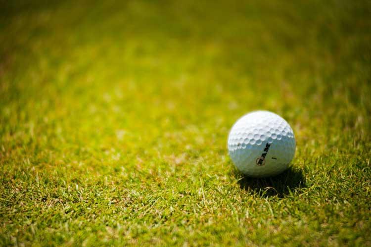 royal golf course