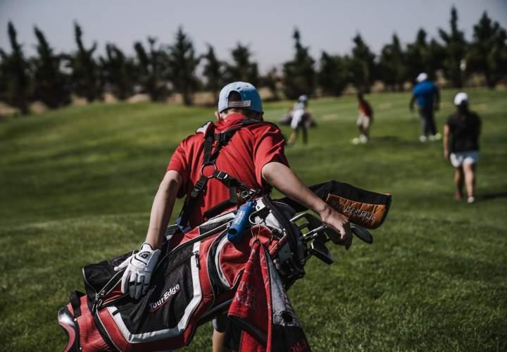 golf-club