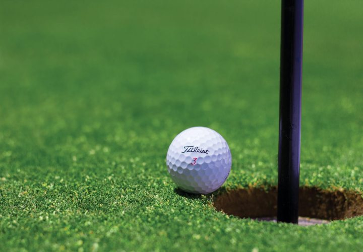 how to find the best golf players