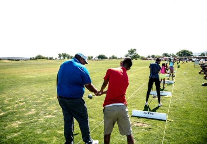 the benefits of doing fitness training for golfers