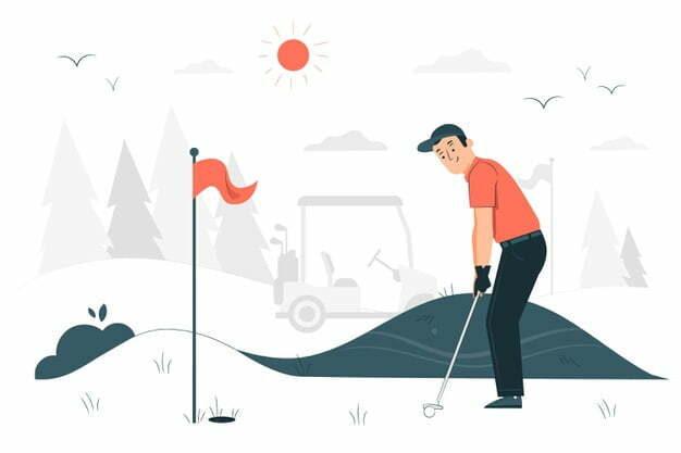 Golf Playing Tips And Secrets Every Amateur Golfer Should Know